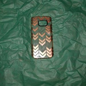 Chevron Galaxy S7 Case